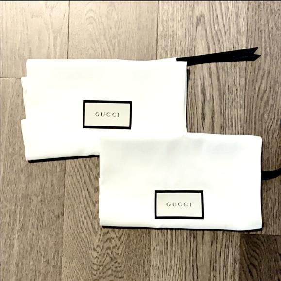 Gucci Shoe Bags